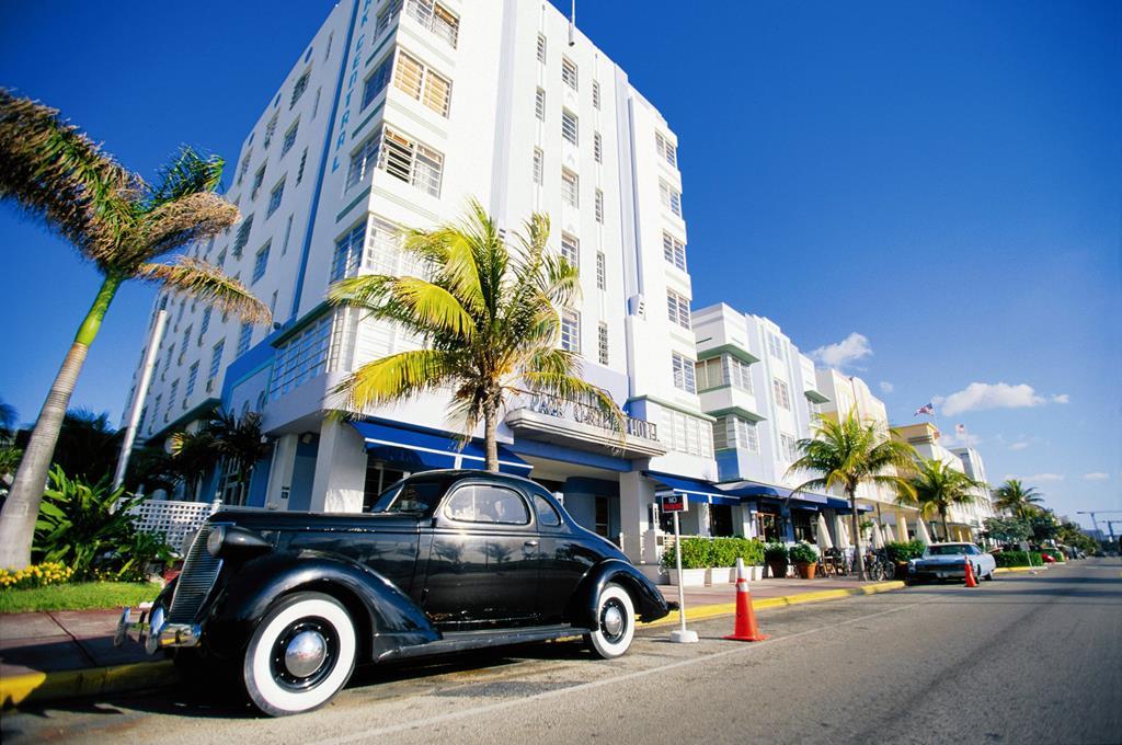 Fly & Drive Miami (AR/HI)