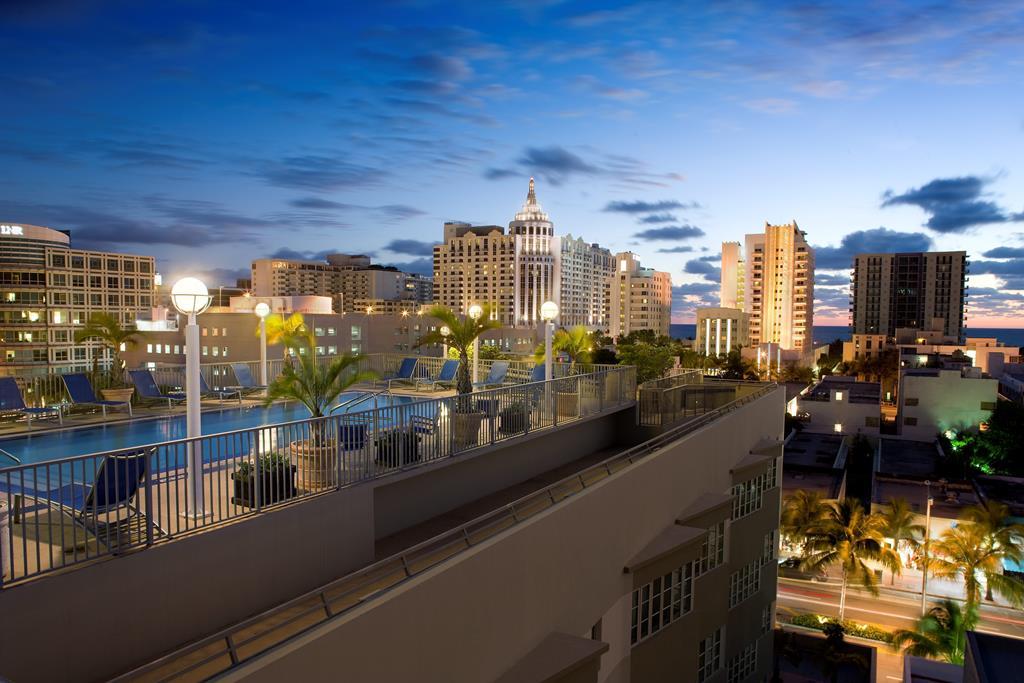 Courtyard (by Marriott) Miami Beach South Beach