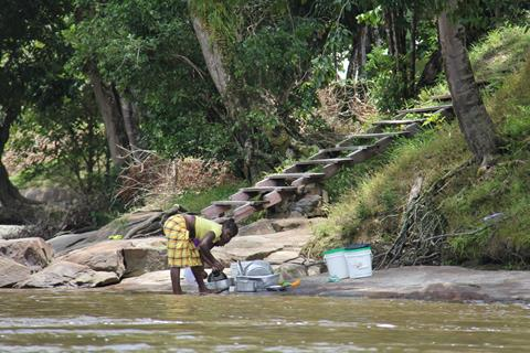 Sfeerimpressie Suriname Compleet