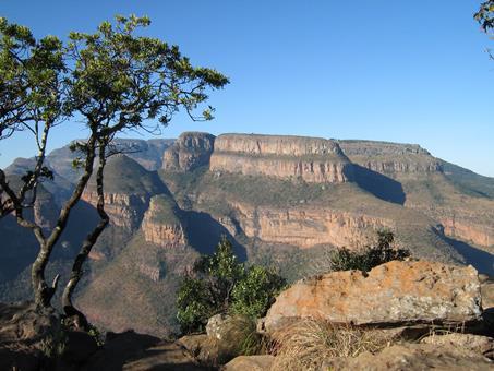 23-daagse rondreis Zuid-Afrika Compleet