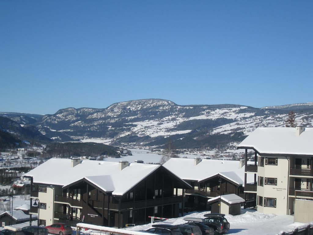 Alpin S�rlia (Hafjell Resort)