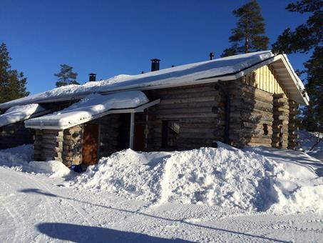 Cabins Saariselkä
