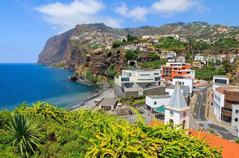 12-daagse rondreis Bloemeneiland Madeira