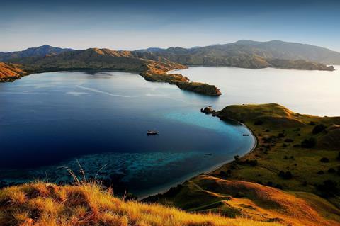 17-daagse rondreis Bali & Komodo