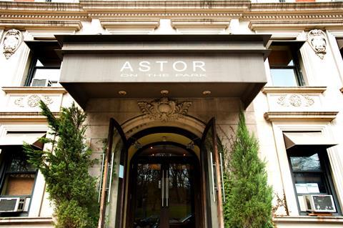 Astor On The Park