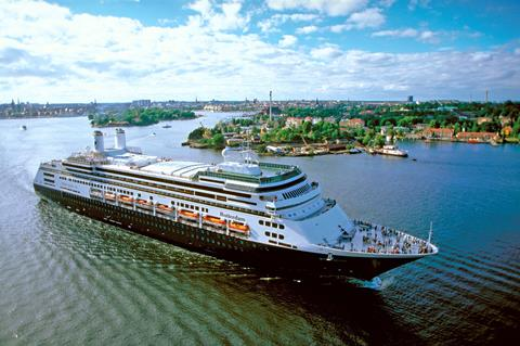 15-daagse IJsland cruise vanaf Rotterdam