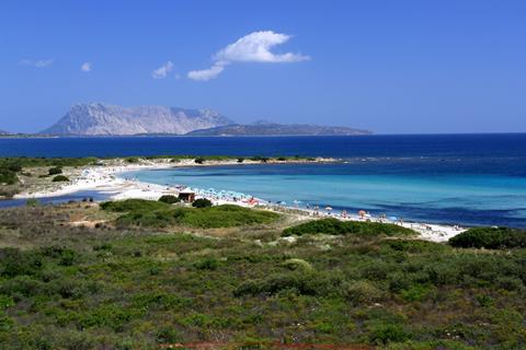 8-daagse rondreis Impressies van Noord Sardinië