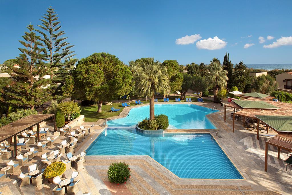 Cretan Malia Park****  in Malia