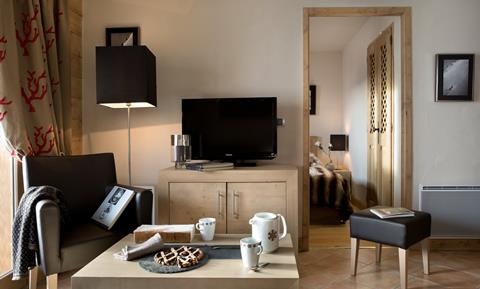 Residence CGH Les Marmottons