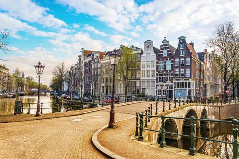 7-daagse fietsreis Rondje Holland