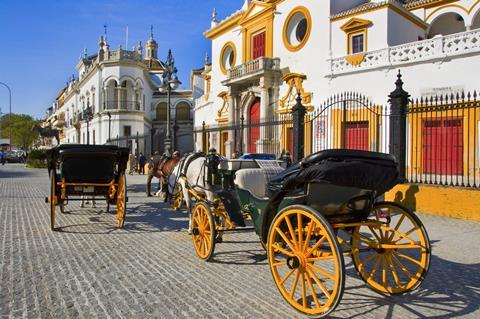 12-daagse rondreis Andalusië op zijn best