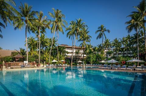 Prama Sanur Beach Hotel - vh Sanur Beach