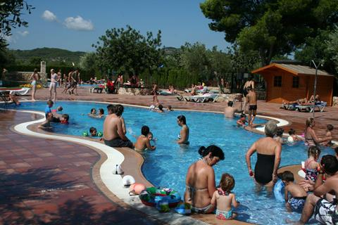 L'Ametlla Village Platja