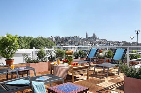 Citadines Montmartre