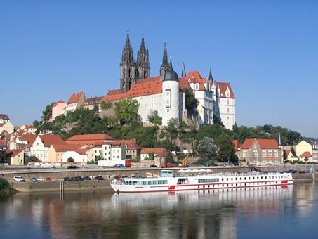 Sfeerimpressie Fietstour Elbe
