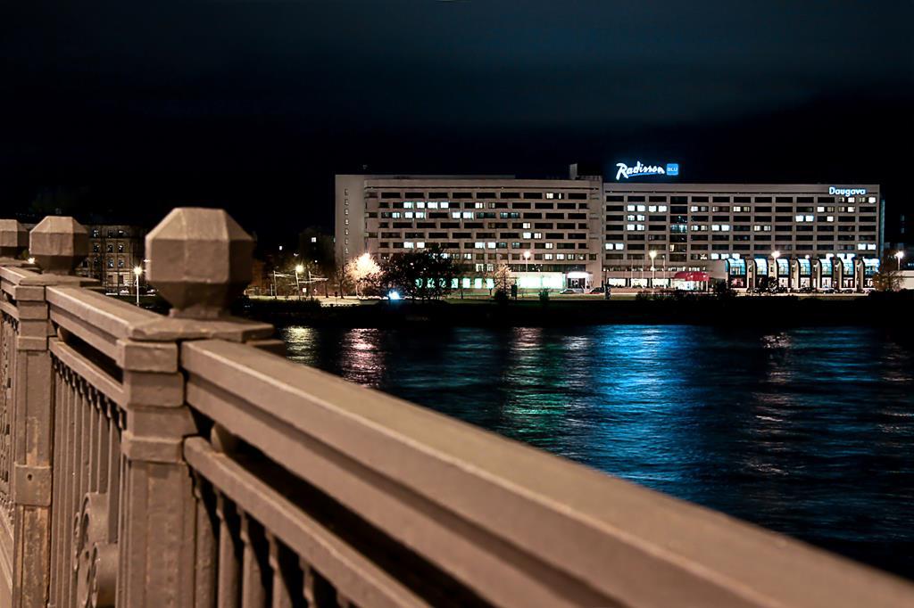 Radisson Hotel Blu Daugava Riga