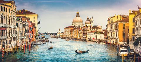 13-daagse Middellandse Zee cruise vanaf Venetië