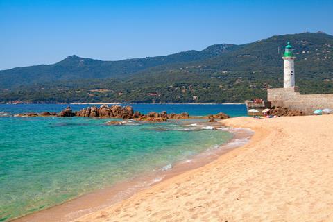 8-daagse rondreis Highlights van Corsica