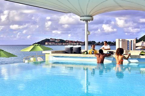 Sonesta Great Bay Beach Resort, Casino & Spa