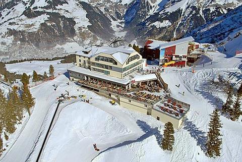 Berghotel Truebsee