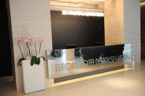 Europa Design Spa 1877