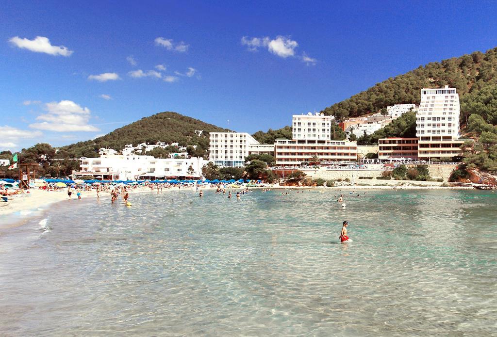 Hotel Cala Llonga Ibiza - Sirenis Cala Llonga Resort