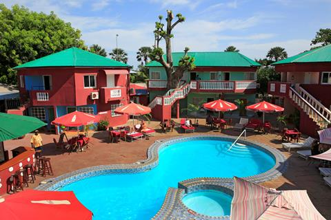 Baobab Holiday Resort