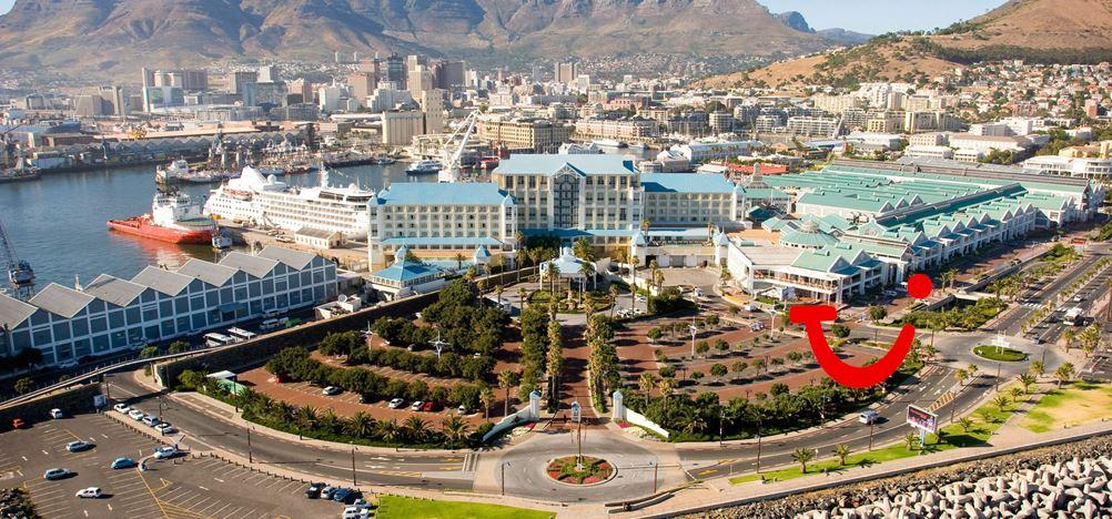 The table bay hotel kaapstad zuid afrika tui - Centrale eiland prijzen ...
