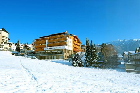 Maximilian - hotels-in-austria.net