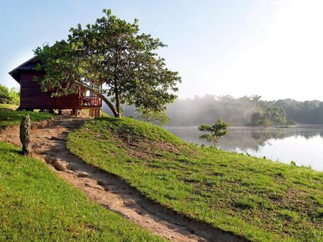 8-daagse combinatiereis Paramaribo en Palumeu