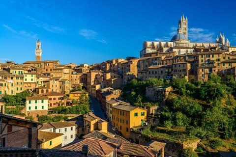 8-daagse rondreis Parels van Toscane