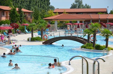 Greenvillage Resort