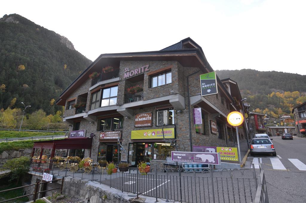 Sant Moritz