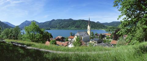 Alpenclub Schliersee