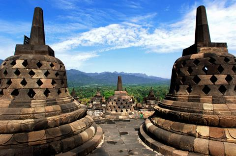 17-daagse rondreis Java Bali Compleet