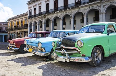 18-daagse groepsrondreis Cuba Highlights