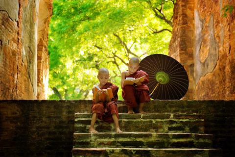 15-daagse rondreis Puur & Ongerept Myanmar