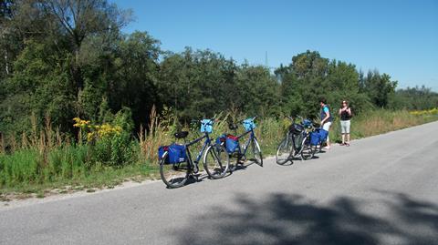 Duitsland, 10-daagse fietstour Passau-Wenen voor genieters