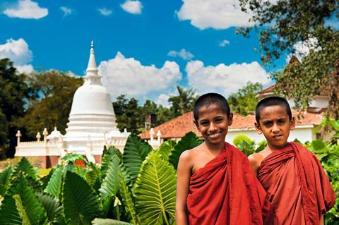 19-daagse rondreis Sri Lanka Compleet