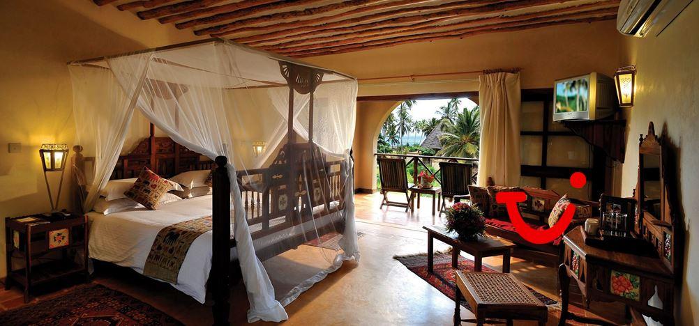 Neptune Pwani Beach Resort Amp Spa Hotel Zanzibar