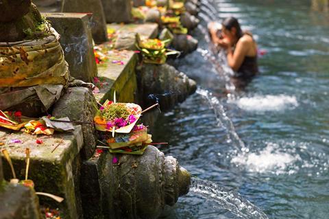15-daagse groepsrondreis Bali Compleet