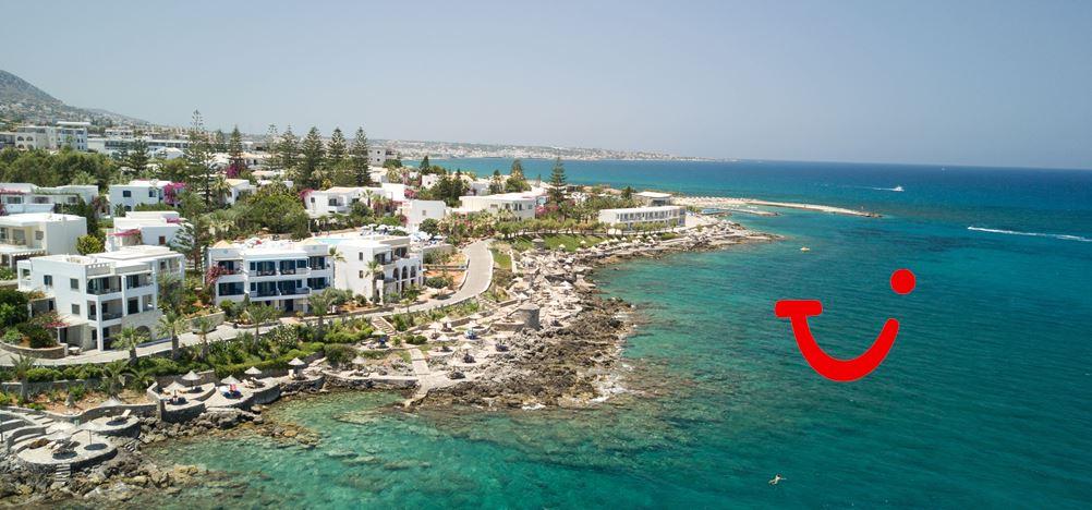Tui Hotel Kreta Nana Beach