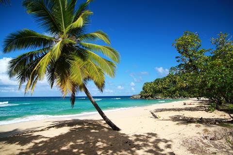 9 Daagse Caraïbische Cruise Vanaf Punta Cana