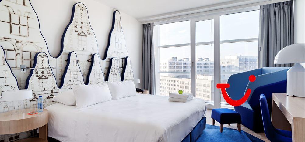 Room mate aitana hotel amsterdam nederland tui for Room mate amsterdam