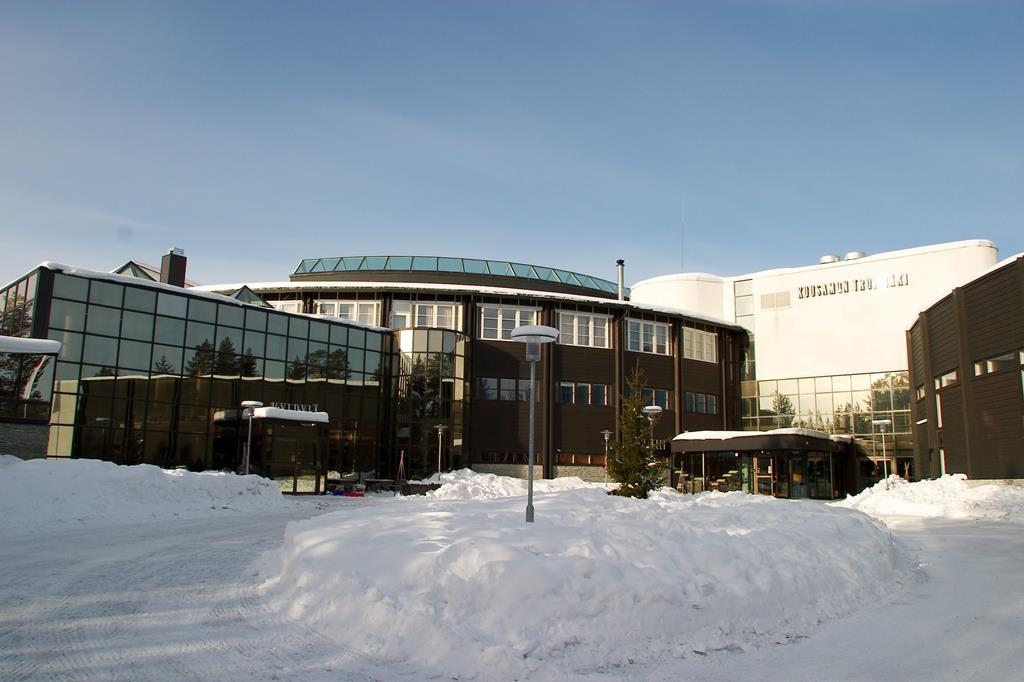 Holiday Club Kuusamo Tropiikki