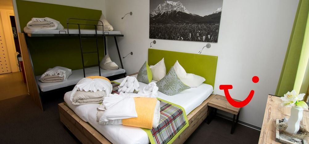my tirol hotel biberwier oostenrijk tui. Black Bedroom Furniture Sets. Home Design Ideas