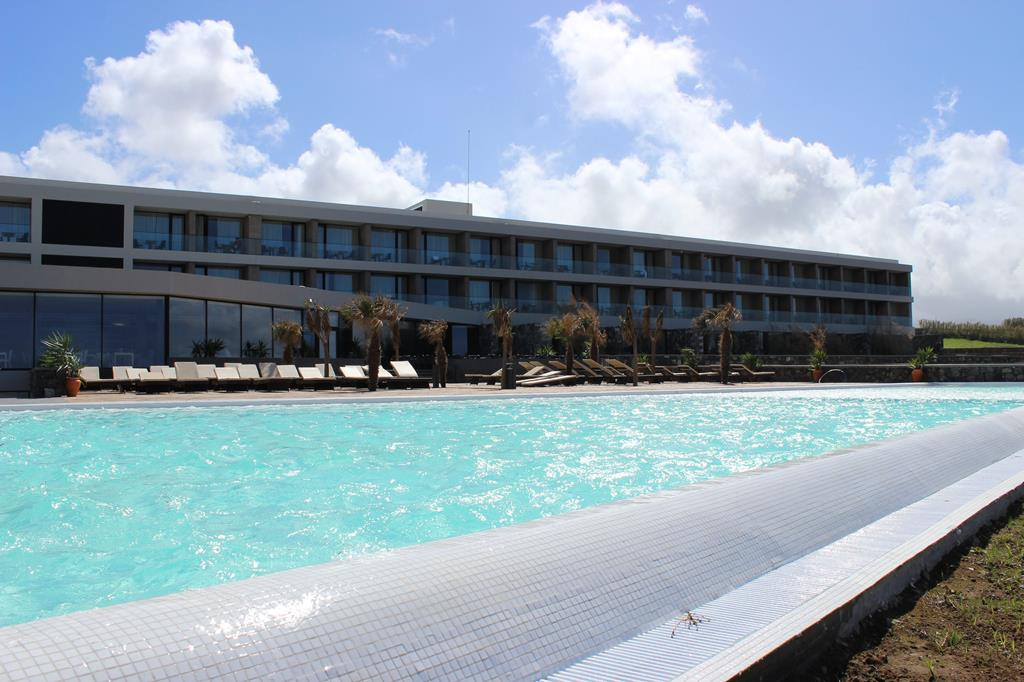 Pedras do Mar Resort