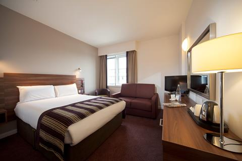 Doubletree by Hilton London Islington