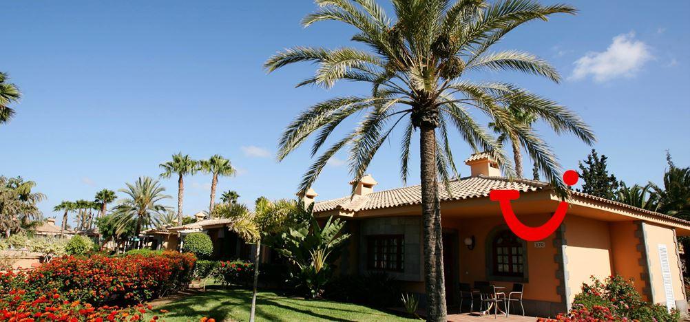 Dunas suites villas gran canaria maspalomas hotel tui for Villas en gran canaria