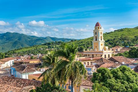 14-daagse groepsrondreis The Best of Cuba